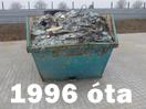 1996 óta működő magyar vállalkozás